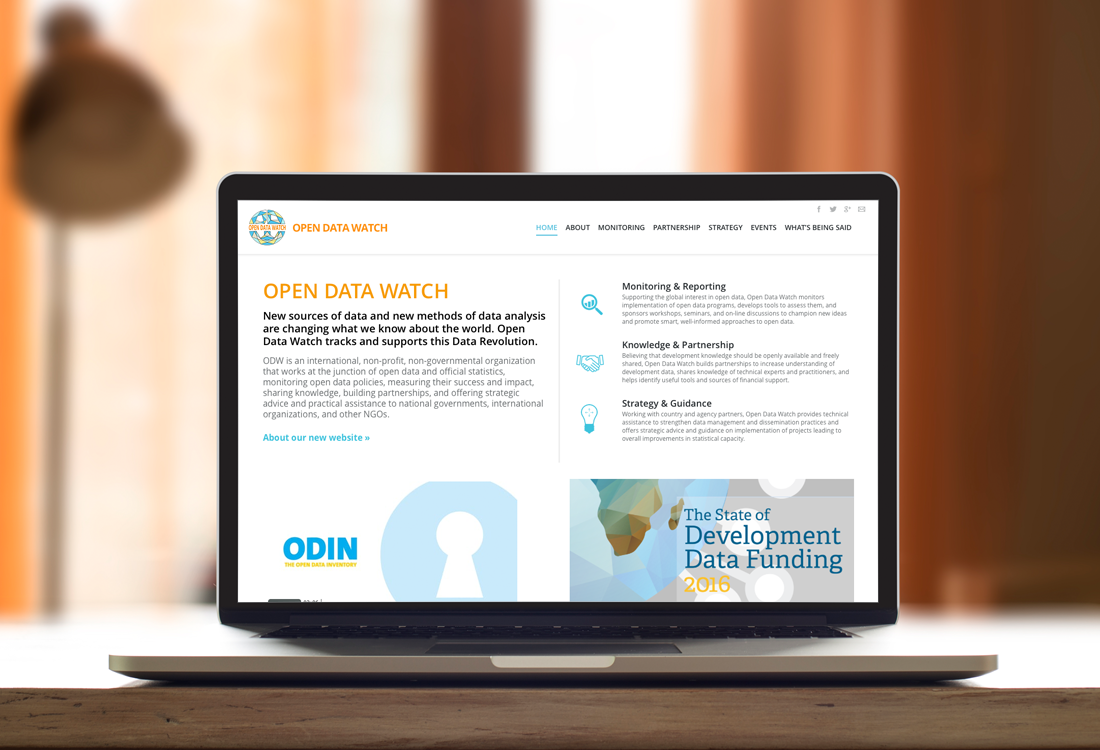 Open Data Watch